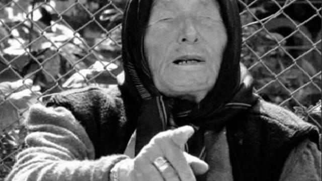 «Разговоры с мертвецами»: Почему православные священники не любят прорицательницу Вангу