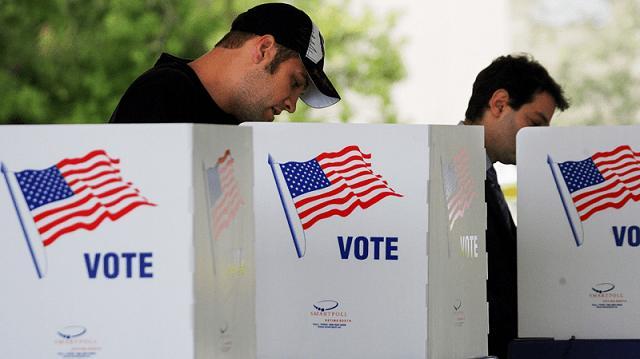 Умерший от коронавируса республиканец победил на выборах в американском штате