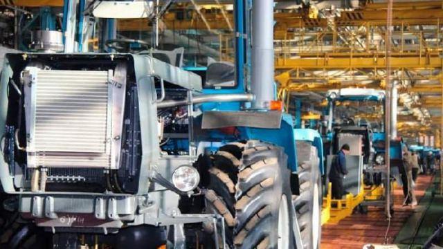 Строительство нового тракторного завода планируют в Костанайской области