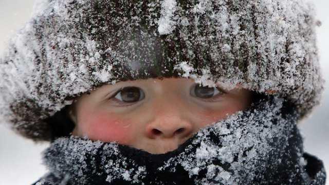 Морозную погоду без осадков обещают синоптики в Казахстане