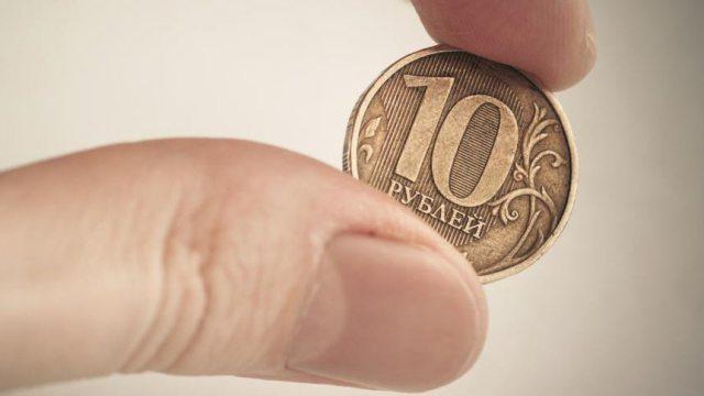Проглотившего российскую монету малыша пришлось спасать врачам в Казахстане