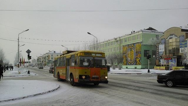 Как в Рудном будут ходить автобусы в праздничные дни