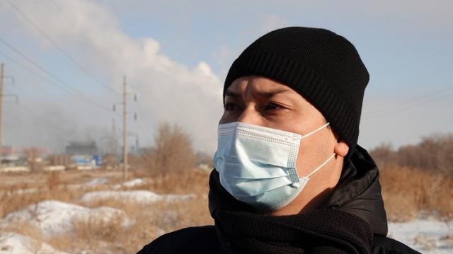 Экоактивисты бьют тревогу: Чем пахнет в Актобе?