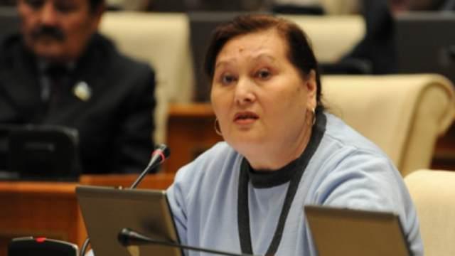 Багила Баймагамбетова и Акылбек Шаяхмет стали почётными гражданами Костанайской области