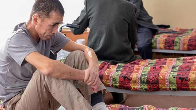 До 25% населения крупных городов Казахстана – скрытые бездомные