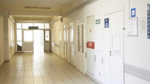 Больница в селе Костанайской области полностью перешла на газовое отопление
