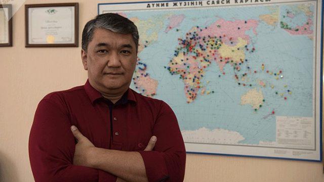 Костанайский журналист Булат Ережепов – первый казахстанец, объехавший все страны мира