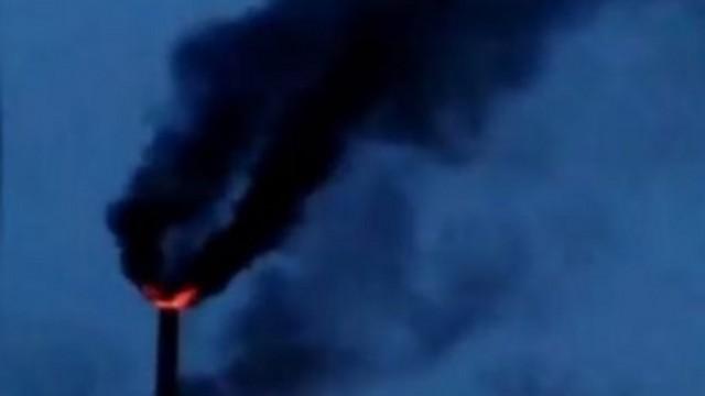 На каком месте Казахстан по индексу загрязнения воздуха