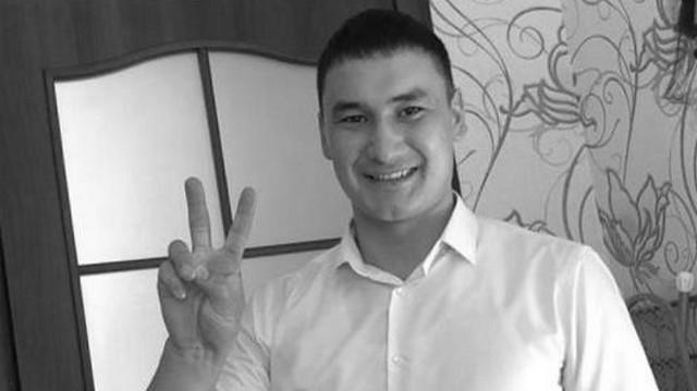 Имя Дархана Базарбаева внесено в «Золотую книгу молодежи Костанайской области»