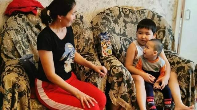 Общество инвалидов Рудного ежегодно дарит подарки детям с особенностями развития