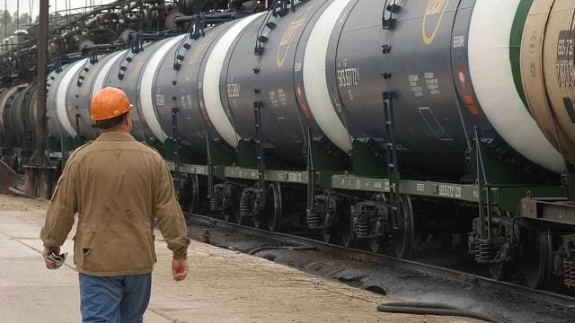 Запрет на ввоз дизельного топлива введен в Казахстане