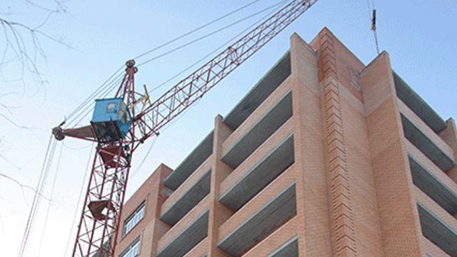Сколько многоэтажных домов построят до конца 2021 года в Костанае