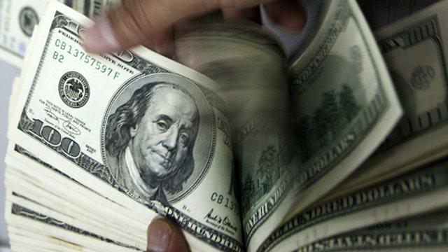Нацбанк установил курсы валют в Казахстане на 5 апреля 2021 года