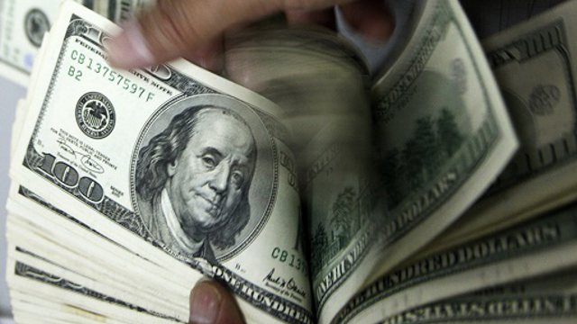 Жителям Монголии выдадут по $105 из-за усиления карантина