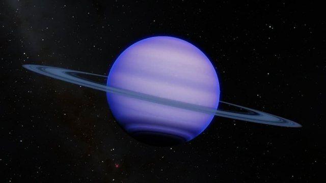 Обнаружена экзопланета, где год длится 15 тысяч земных лет