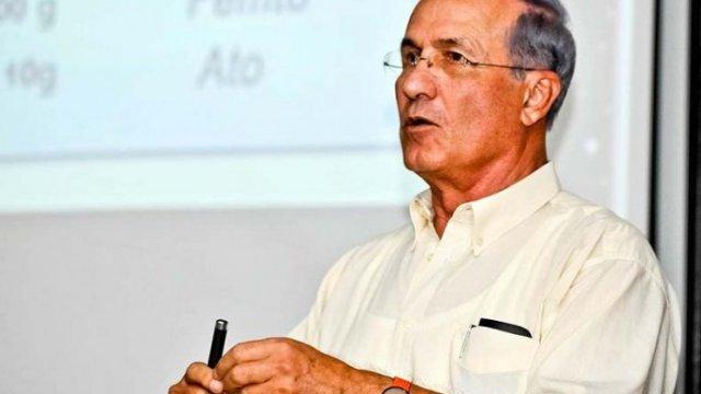«Пришельцы уже здесь, они заключили договор с США» — Профессор Хаим Эшед из Израиля