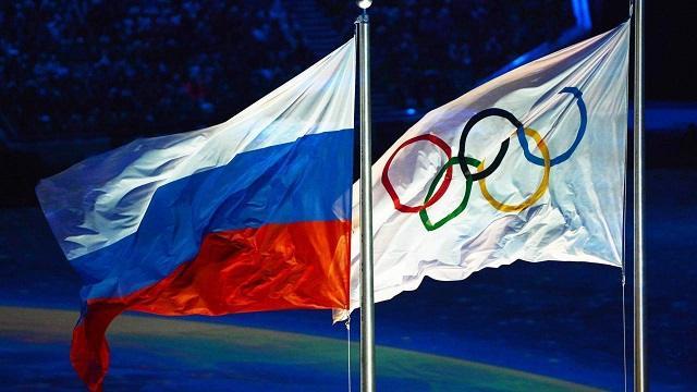 «Два года без флага»: Россию отстранили от международных соревнований