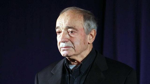 Ушел из жизни Валентин Гафт
