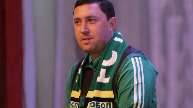 Бывший тренер «Тобола» Владимир Газзаев может вернуться в Казахстан
