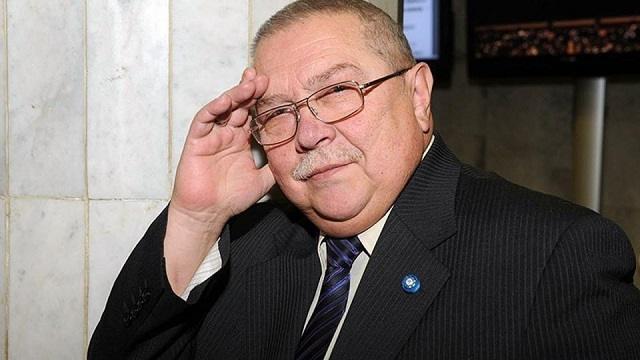 Скончался народный артист России, «голос Кремля» Евгений Хорошевцев