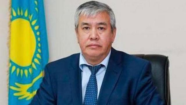 Чиновник украл 60 млн тенге, выделенные на строительство школы в Казахстане