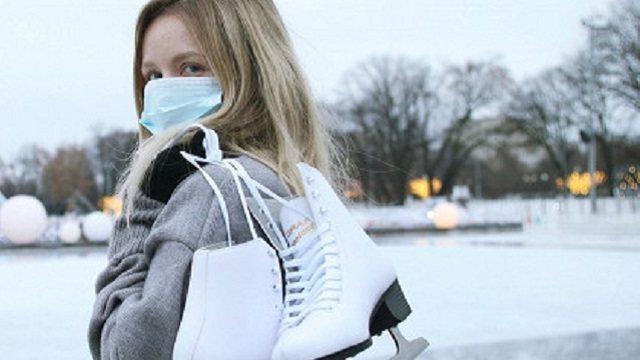 Можно ли заразиться коронавирусом на катках