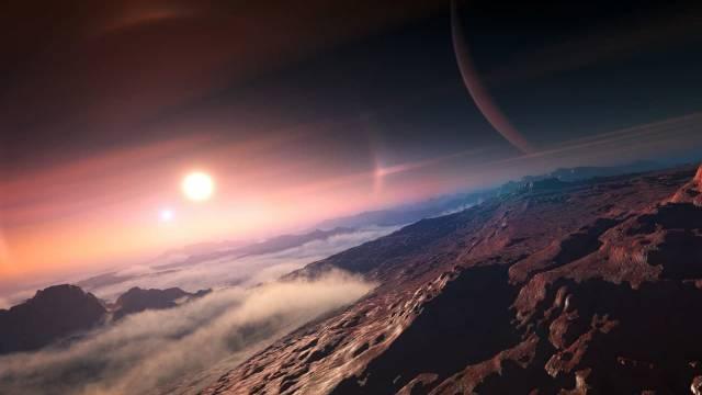 Зафиксирован возможный инопланетный сигнал со звезды