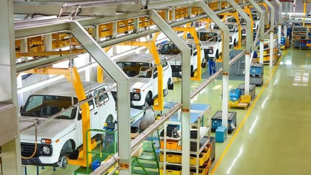 В «Азии Авто» заявили об остановке производства и заморозке образовательных программ
