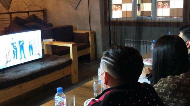 «Сборная VPN и другие»: Финал онлайн-лиги КВН «Достар» состоялся в Костанае