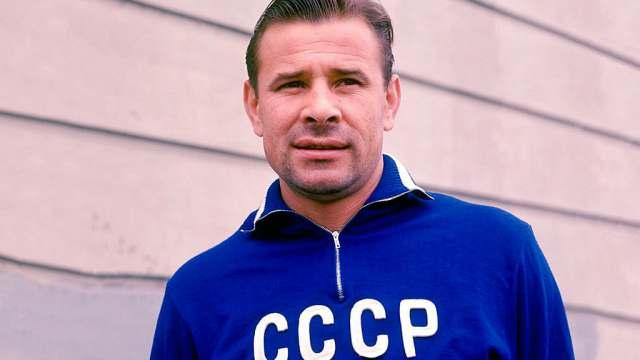 «Чёрная пантера»: Льва Яшина признали лучшим вратарём в истории футбола