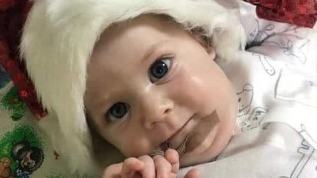 «Не люблю слово чудо, но это оно»: Российскому мальчику собрали на лечение более 150 млн рублей