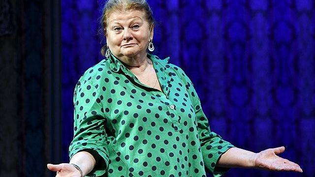 Актриса Ирина Муравьёва госпитализирована с коронавирусом