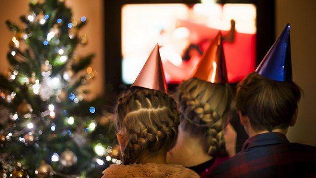 Школа детского творчества Костаная приглашает детей на «Новогоднюю телепортацию»