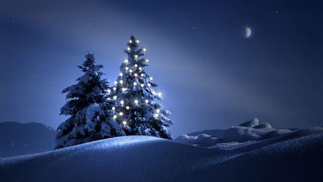 До -43°С… Какой будет погода в Казахстане на Новый год?