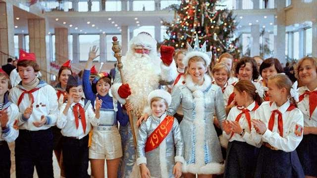 15 новогодних традиций родом из СССР