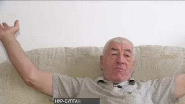 Пенсионер из Нур-Султана пожаловался на избиение в Доме престарелых