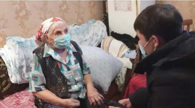 """""""Грядет замена денег"""": Как в СКО аферистка обманывала пенсионеров"""