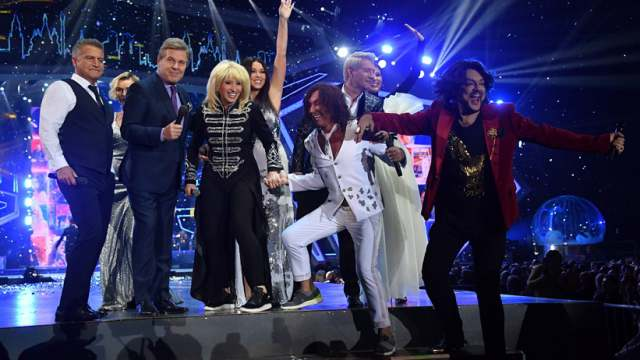 Видео: Концерт «Песня года» прошёл без масок и дистанции в Москве