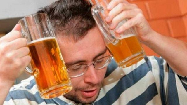 Пиво и парацетамол: Найдены их общие эффекты при головной боли