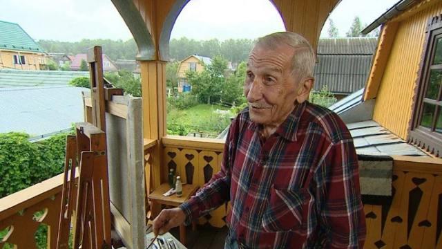 Премьера документального фильма «Семь жизней полковника Шевченко» состоится на НТВ