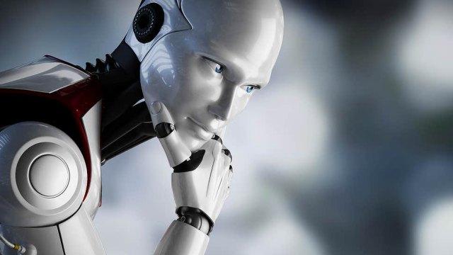 В 2021 году нас ждёт восстание роботов?