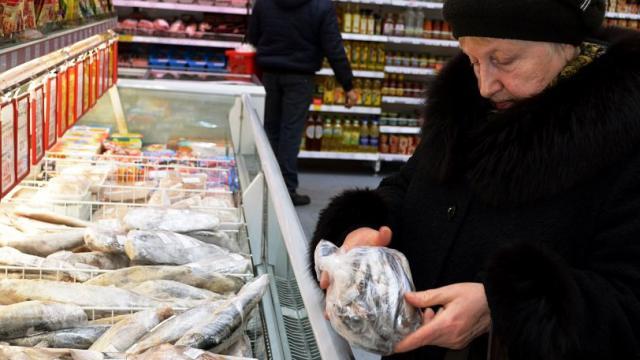 Жителям Казахстана не хватает отечественных продуктов