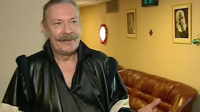 Заслуженный артист России Александр Самойлов умер от коронавируса