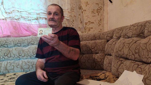 «Меня не существует»: Мужчину по ошибке лишили гражданства в Казахстане