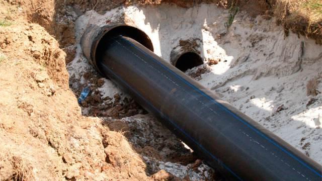 «Это прокол»: Как планируют заменить водовод в Костанае
