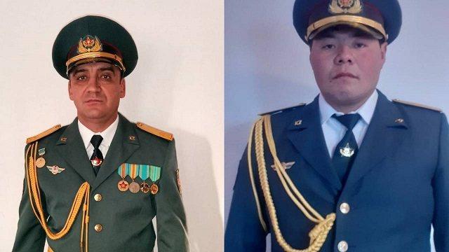 Девятилетнего мальчика спасли военнослужащие в Акмолинской области