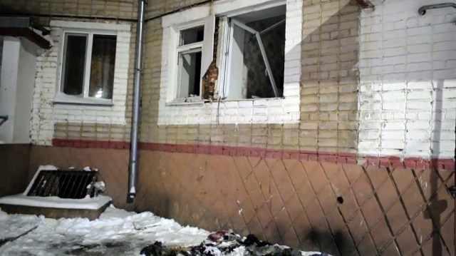 Трое детей в критическом состоянии: В многоэтажке Кокшетау произошёл взрыв газового баллона