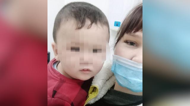 Бросившая на морозе годовалого ребенка яжемать прощена в Павлодаре
