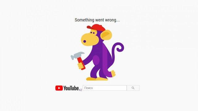 Почему не работает Youtube? Сервисы Google стали недоступны в Казахстане