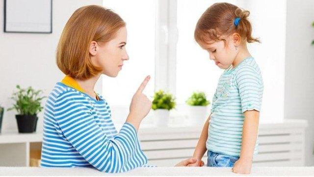 «Нет значит нет»: Три совета родителям, которые помогут научить ребёнка слышать запреты
